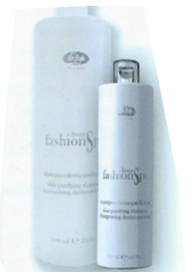 Skin purifying Shampoo